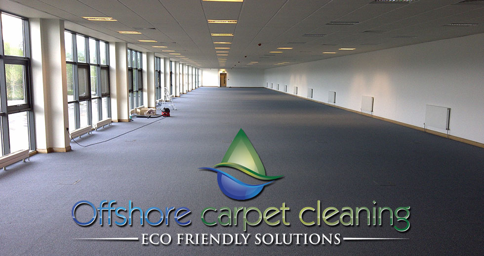 Offshore Carpet Cleaning