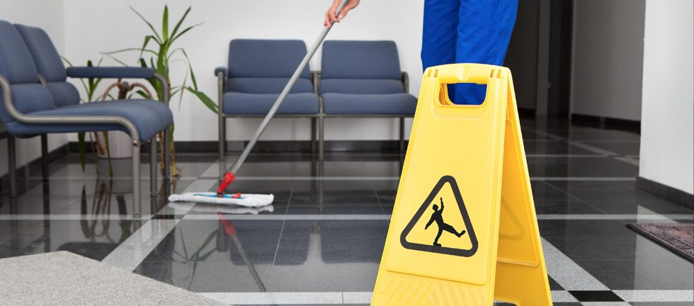 Offshore Carpet Cleaning & Janitorial Services